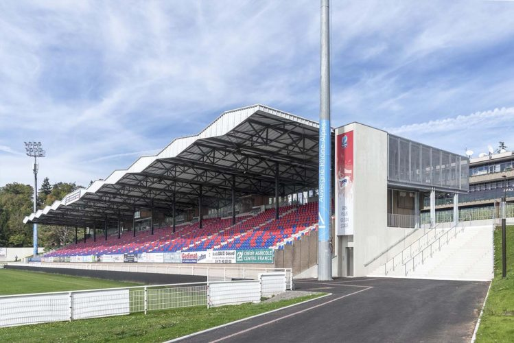 Stade Jean Alric