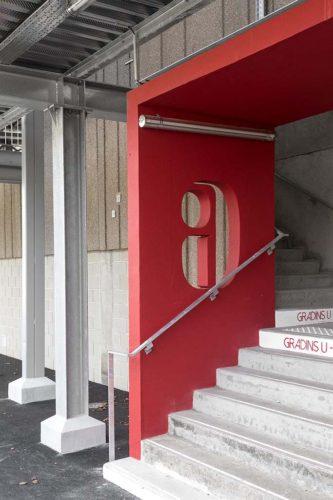 Stade Jean Alric